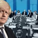 İngiltere'de kabine değişikliği: Boris Johnson 4 bakanı görevden aldı