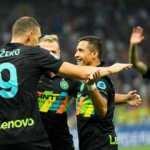 Inter, Bologna'yı farklı mağlup etti