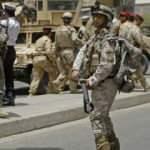 Irak ile ABD arasında Enbar ve Erbil  mutabakatı