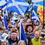 İskoçya'dan bağımsızlık hareketi: Tarih verildi!