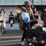Japonya'da nüfus yaşlanıyor! 100 yaş üzeri 86 bini geçti