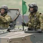 Japonya'da tatbikat: Son 30 yılın en geniş çaplı askeri tatbikatı