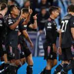 Juventus, Malmö'yü rahat geçti!