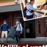 Kalacak yeri olmayan öğrenciler otellerde misafir edilecek