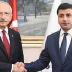 Kılıçdaroğlu: HDP'yi meşru organ olarak görebiliriz