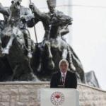 Kültür ve Turizm Bakanı Ersoy'dan Yunus Emre çağrısı