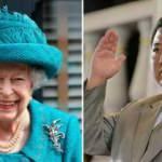 Kraliçe Elizabeth'ten Kuzey Kore lideri Kim Jong-un'a tebrik