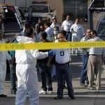 Meksika'da vahşet! Evden 10 ceset çıktı