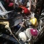 Misafirliğe gittikleri evde acı son: Baba ve 3 çocuğu hayatını kaybetti