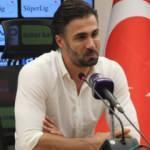 Ömer Erdoğan: Bu maçın zor olacağını biliyorduk