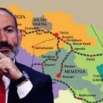 Paşinyan'dan gerilimi artıracak 'Türk koridoru' açıklaması
