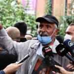 PKK'nın kaçırdığı kızı için Ankara'ya yürüyen babadan acil çağrı
