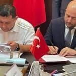 Türkiye ile Kırgızistan arasında taşımaların serbestleştirilmesi kararı
