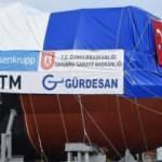 İsmail Demir duyurdu: ilk kez Türkiye'de üretildi! Devasa boyutuyla görenleri şaşırttı