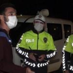 Riskli gruptaki gencin polislerden şikayetçi olma nedeni 'pes' dedirtti