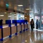 Rusya'da 1500 banka şubesi kapandı
