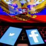 Rusya'dan Twitter, Facebook ve Telegram'a para cezası