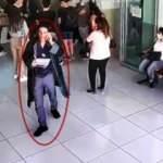 Siirt'te sahte avukat duruşmaya cübbeyle girerken yakalandı