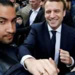 Suç dosyası kabarık: Macron'a en yakın isim hakim karşısında!