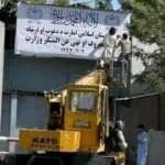 Taliban 'Kadın İşleri Bakanlığı'nın adını değiştirdi