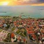 Tekirdağ konut satışında Türkiye 9'uncusu