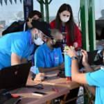 TEKNOFEST Türksat Model Uydu Yarışması'nda final heyecanı