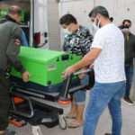 'Tostçu Mahmut'un' cenazesi Adana'ya gönderildi