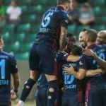 Trabzonspor 2 eksikle Kasımpaşa karşısında