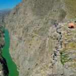 Yaz aylarında nüfusu 10'a katlayan 'Kemaliye' Dünya Geçici Miras Listesi'ne alındı