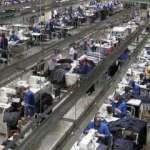 Zeytinburnu'ndaki tekstilcilerin 2021 ihracat hedefi 2,1 milyar dolar