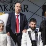 15 Temmuz gazisi Gümüş dünya evine girdi! Erdoğan'dan tebrik telefonu