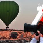'2021 Dünya Mirasları Foto Safari' etkinliği Kapadokya'da başladı