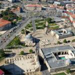3 medeniyete ev sahipliği yapmış açık hava müzesi gibi şehir