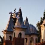 500 yıldır ayakta! Mustafa Paşa Camii görkemli güzelliğini koruyor