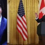 ABD Başkanı Biden'dan Kanada Başbakanı Trudeau'ya tebrik telefonu