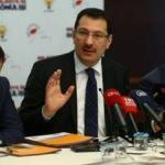 AK Parti'den erken seçim için açıklama