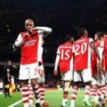 Arsenal, Lig Kupası'nda tur atladı!
