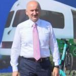 Bakan Karaismailoğlu'ndan metro açıklaması!