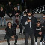 """""""Barınamıyoruz"""" eylemlerine cevap: Gençlerin ilimizle irtibatı ve yurt başvurusu yok"""