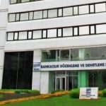 BDDK'dan yeni yatırım bankasına izin