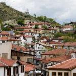 Tarih kokan sokaklarıyla Beypazarı Çarşısı