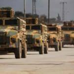 Bloomberg: Türkiye, Erdoğan-Putin görüşmesi öncesi Suriye'ye takviye birlik gönderdi