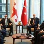 Cumhurbaşkanı Erdoğan'dan, New York'ta kritik görüşmeler