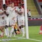 Diouf atıyor, Hatayspor kazanıyor!