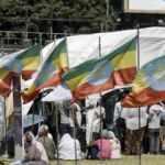 Etiyopya'da isyancılardan yardım tırları ile ilgili flaş iddia