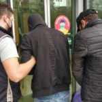FETÖ'ye ankesör soruşturması: 25 şüpheli yakalandı