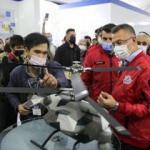 Fuat  Oktay: Savunmada paradigmaları yıkarak yeni konseptler geliştiren bir Türkiye var
