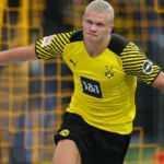 Dortmund, Haaland'ı satmaya hazır!