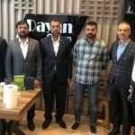 HÜDA PAR İstanbul hal esnafının sorunlarını dinledi