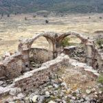 "İç Anadolu'nun ""Efes""i turizmde cazibe merkezi olacak"